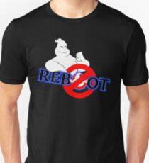 No Reboot (A) T-Shirt