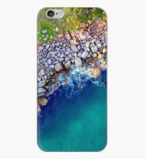 Crumbled Granite iPhone Case