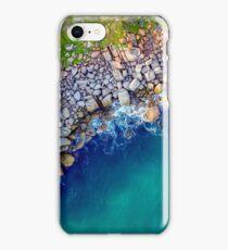 Crumbled Granite iPhone Case/Skin