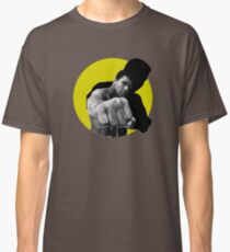 Cassius Clay - best boxer of all time - the legend Classic T-Shirt