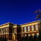 Old School/Redmond by Richard Bozarth