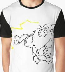 Bard 01 Graphic T-Shirt