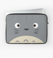 My neighbor totoro Laptop Sleeve