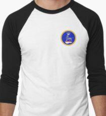 Rootes Group - Sunbeam Men's Baseball ¾ T-Shirt