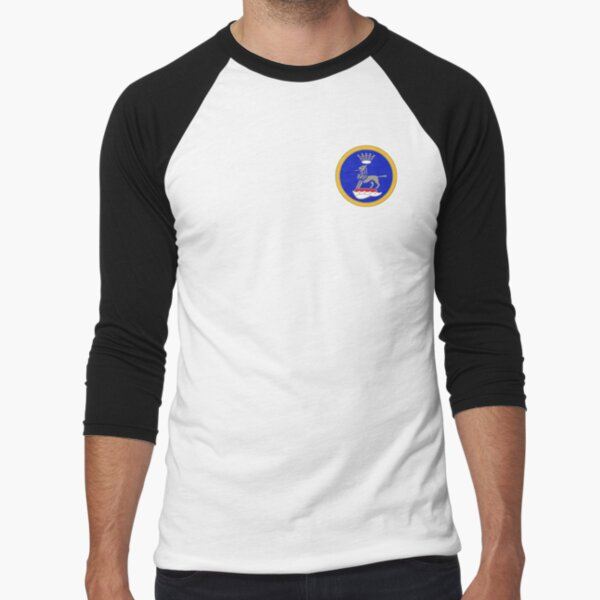 Rootes Group - Sunbeam Baseball ¾ Sleeve T-Shirt