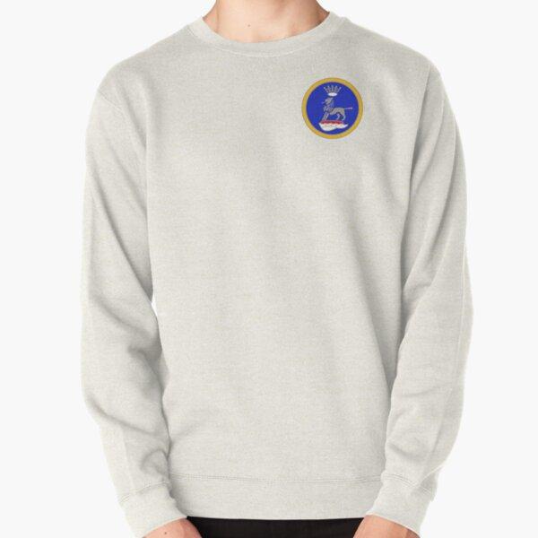 Rootes Group - Sunbeam Pullover Sweatshirt