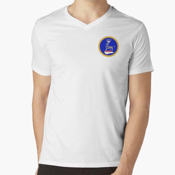 Rootes Group - Sunbeam V-Neck T-Shirt