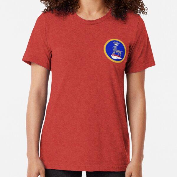 Rootes Group - Sunbeam Tri-blend T-Shirt