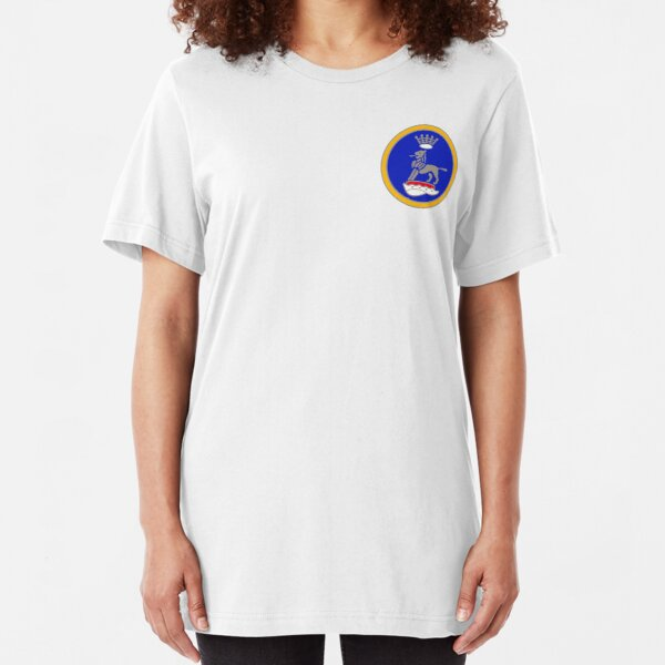 Rootes Group - Sunbeam Slim Fit T-Shirt