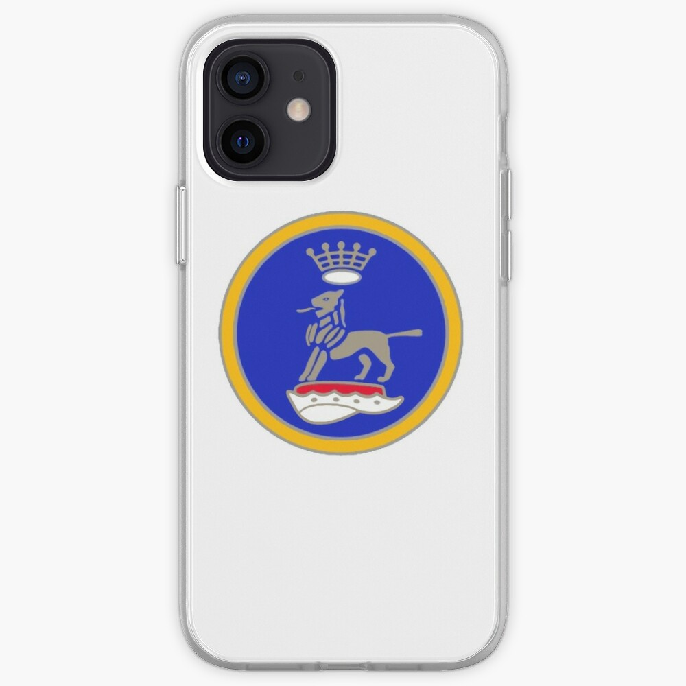 Rootes Group - Sunbeam iPhone Case