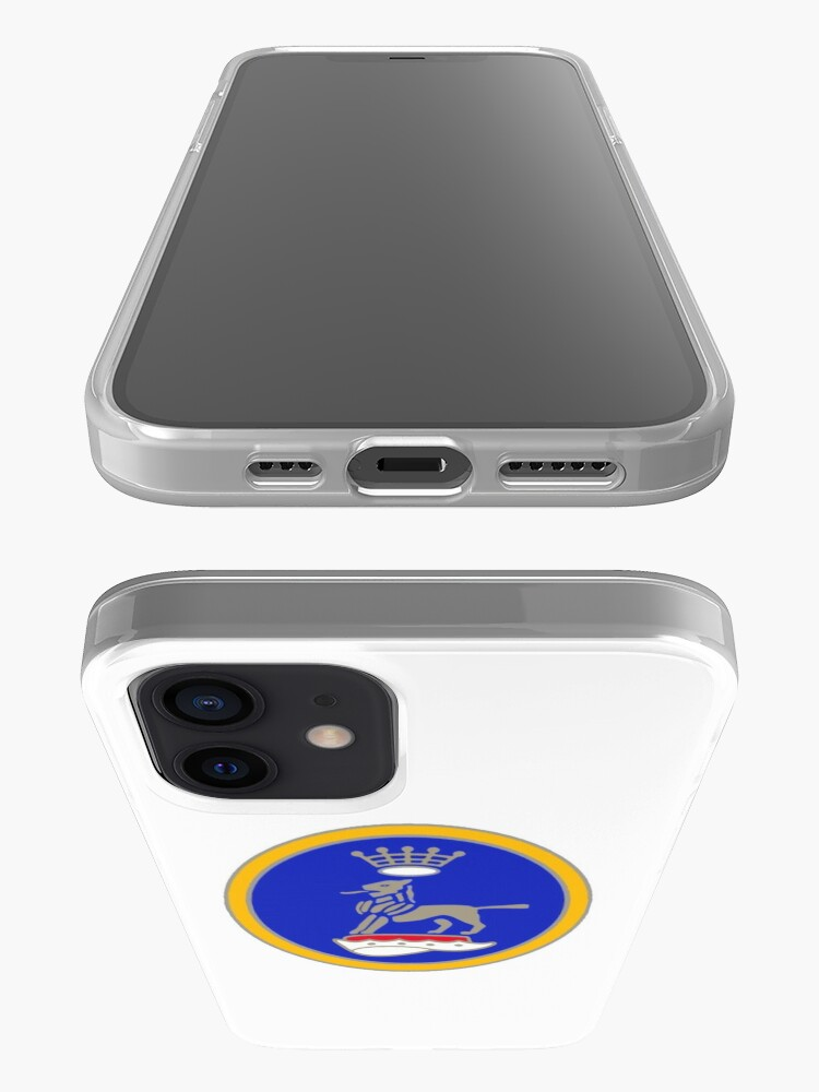 Alternate view of Rootes Group - Sunbeam iPhone Case
