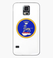 Rootes Group - Sunbeam Case/Skin for Samsung Galaxy