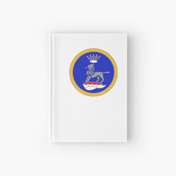 Rootes Group - Sunbeam Hardcover Journal