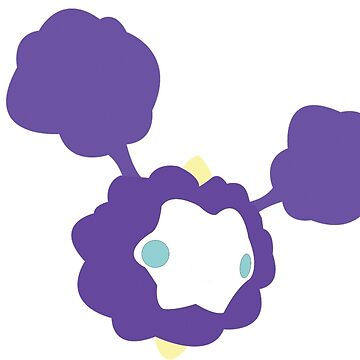 Cosmog by itsumi