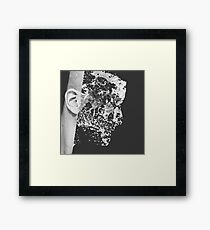 Unexpected Item In Bagging Area Framed Print