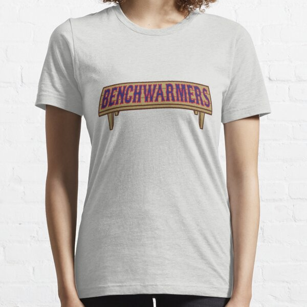 BENCHWARMERS BASEBALL TEAM Essential T-Shirt