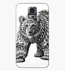 Ornate Bear Case/Skin for Samsung Galaxy