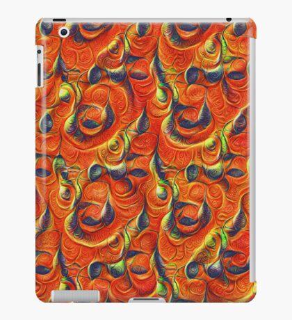 Citrus #DeepDream iPad Case/Skin