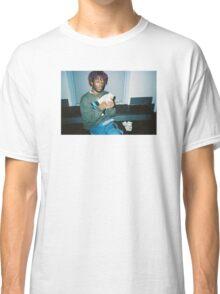 Lil Uzi Vert - Counting Money Classic T-Shirt