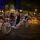Carriage Ride by CarolM