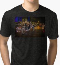 Carriage Ride Tri-blend T-Shirt