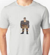 Full Throttle - Ben T-Shirt
