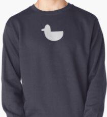 White Duck Pullover