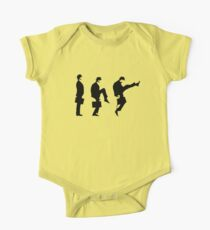 Monty Python Ministry Of Silly Walks Kids Clothes