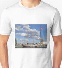 Let's Sail!  T-Shirt