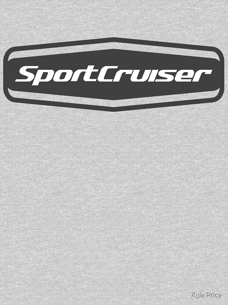 SportCruiser by kyleandrewprice
