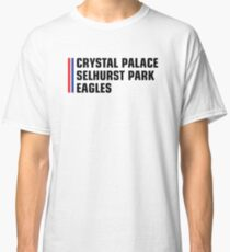 Crystal Palace Classic T-Shirt