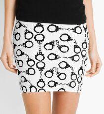 Handcuffs Mini Skirt