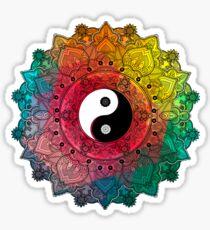 TALISMAN MANDALA Sticker