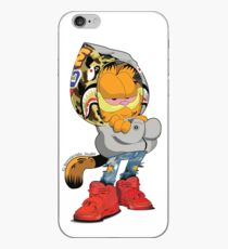 Garfield Bape iPhone Case