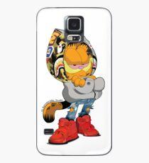 Garfield Bape Case/Skin for Samsung Galaxy