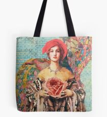 In The Fullness of Time Tote Bag