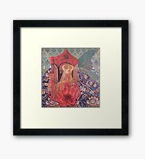 Tapestry of Life Framed Print