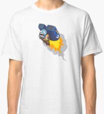 Dumb Tau Classic T-Shirt
