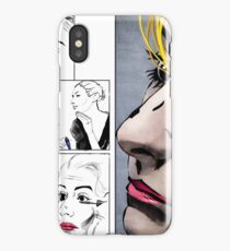 Makeup & Art iPhone Case