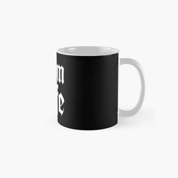 Mom Life Classic Mug