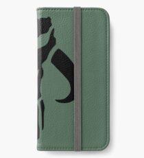 Mandalore iPhone Wallet/Case/Skin