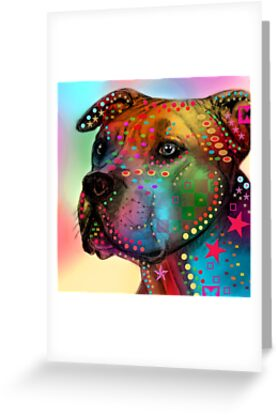 pitbull by mark ashkenazi