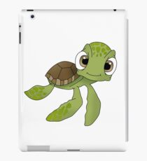 Cute Turtle iPad Case/Skin