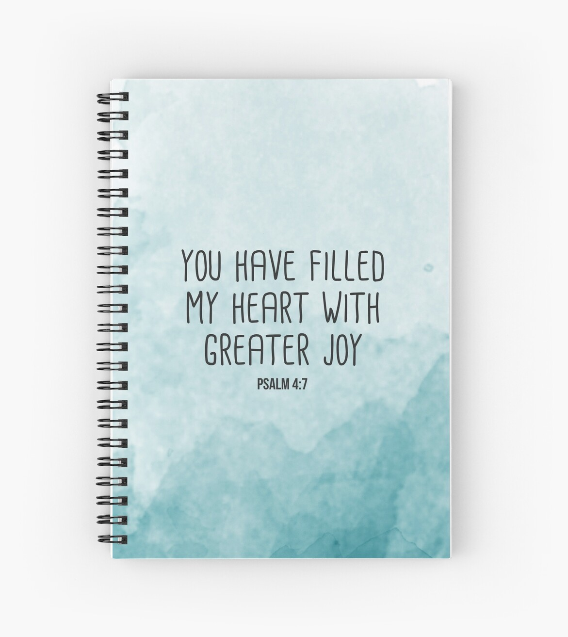 u0026quot christian quote u0026quot  spiral notebooks by bethel store