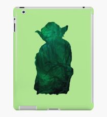 Force  and Wisdom ver.solid iPad Case/Skin