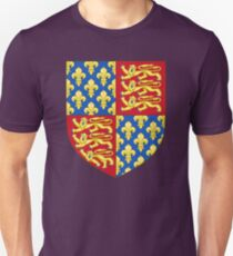 Coat of Arms of England (1340-67) T-Shirt