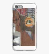 Portal 2: Old Aperture iPhone Case/Skin
