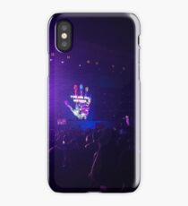Above and Beyond iPhone Case