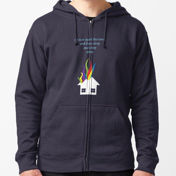 Hoodies Sweatshirt/Men 3D Print European,Aerial Scenery on Prague,Sweatshirts for Men Prime