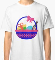 Basket with love :) Classic T-Shirt